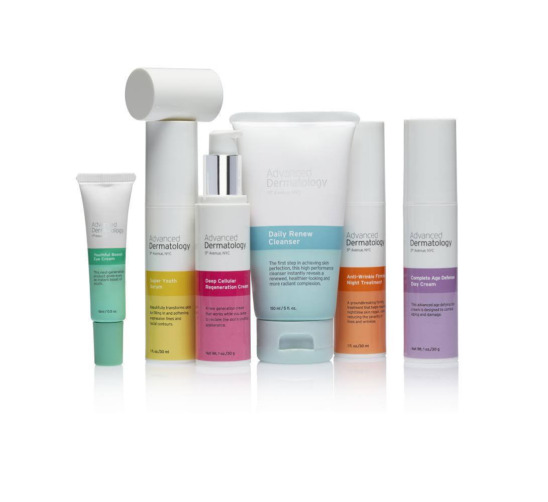 Dermatology: Medical Skin Care, Anti-Wrinkle