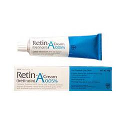 Retin A Cream Advanced Dermatology
