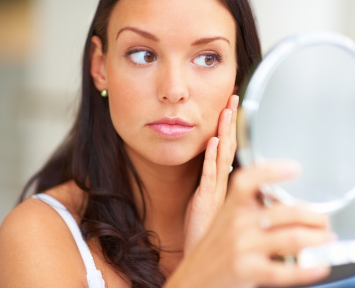 What is aggravating your rosacea?